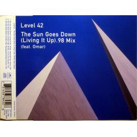 The Sun Goes Down (Living It Up) '98 Mix - Level 42