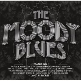 Icon 2 - The Moody Blues