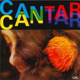 Cantar - Gal Costa