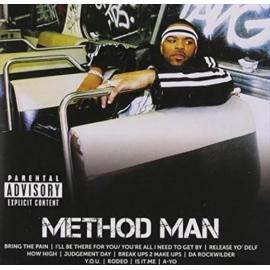 Icon - Method Man