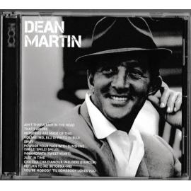 Icon: The Capitol Years - Dean Martin