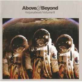 Anjunabeats Volume 8 - Above & Beyond