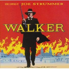 Walker - Joe Strummer