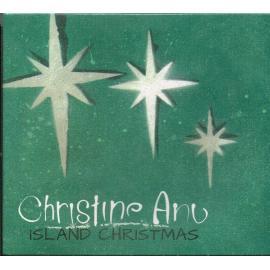 Island Christmas - Christine Anu