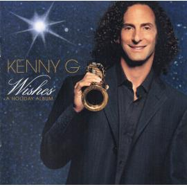 Wishes - A Holiday Album - Kenny G