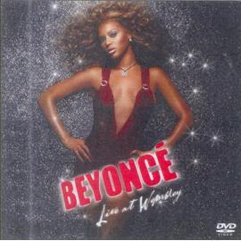 Live At Wembley - Beyoncé
