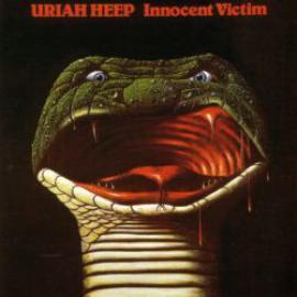 Innocent Victim - Uriah Heep