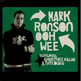 Ooh Wee - Mark Ronson