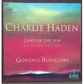 Land Of The Sun = La Tierra Del Sol - Charlie Haden