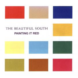 Painting It Red - The Beautiful South
