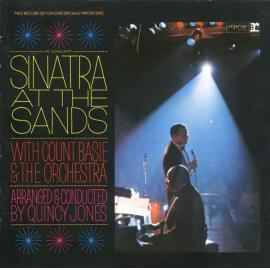 In Concert: Sinatra At The Sands - Frank Sinatra