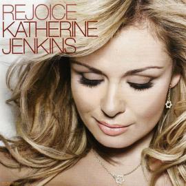 Rejoice - Katherine Jenkinson
