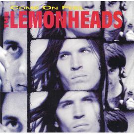 Come On Feel The Lemonheads - The Lemonheads
