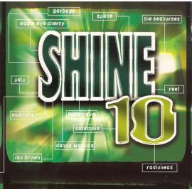 Shine 10 - Various Production