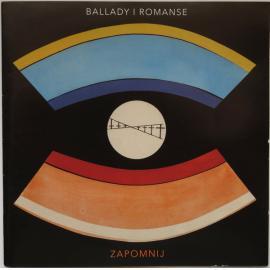 Zapomnij - Ballady I Romanse