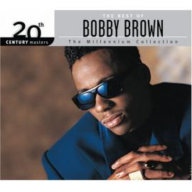 The Best Of Bobby Brown - Bobby Brown