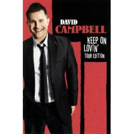 Keep On Lovin' (Tour Edition) - Sterling Campbell