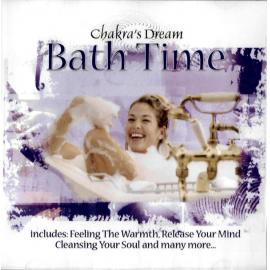Bath Time  - Chakra's Dream