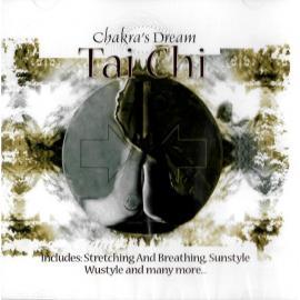 Tai Chi  - Chakra's Dream