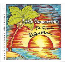 Little Summertime - Dennis McCaughey & Tropical Soul
