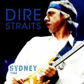 Dire Straits Sydney 1986 - Dire Straits