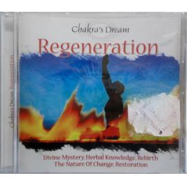 Regeneration - Chakra's Dream