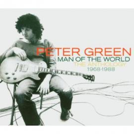 Man Of The World - The Anthology 1968-1988 - Peter Green