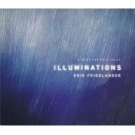 Illuminations - Erik Friedlander