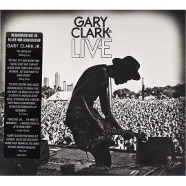 Live - Gary Clark Jr.