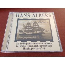 La Paloma - Hans Albers