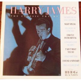 The Classic Tracks - Harry James