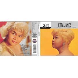 The Best Of Etta James - Etta James