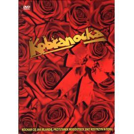 Przystanek Woodstock 2007 - Kobranocka