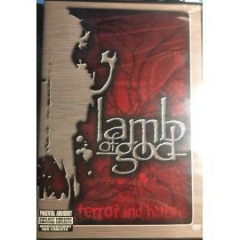 Terror And Hubris - Lamb Of God