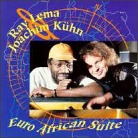 Euro African Suite - Ray Lema