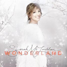 Wonderland - Sarah McLachlan
