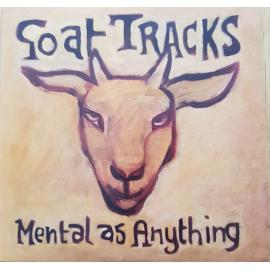 Goat Tracks - Mental As Anything