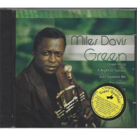 Green - Miles Davis