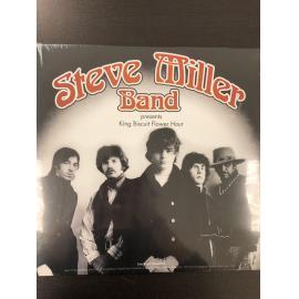 Best of King Biscuit Flower Hour - Steve Miller Band