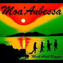 Moa'Anbessa - Mash'Attak Reggae