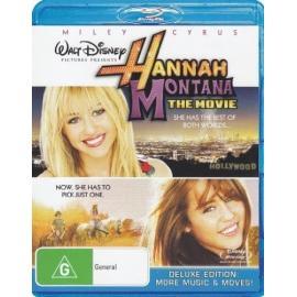 THE MOVIE-MOVIE - Hannah Montana