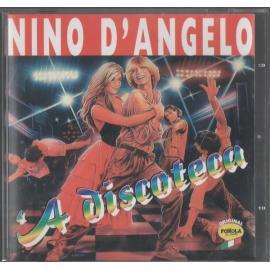 'A Discoteca - Nino D'Angelo