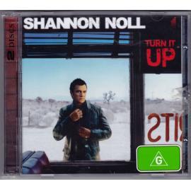 Turn It Up - Shannon Noll