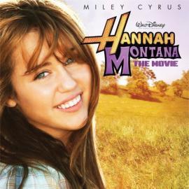 Hannah Montana The Movie - Miley Cyrus