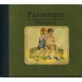 Whispers I - Passenger 10