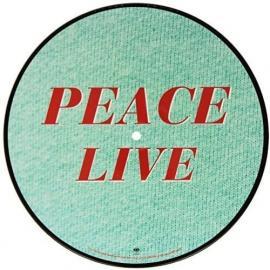 PEACE - RSD 2015 RELEASE - Peace