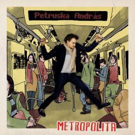 Metropolita - Petruska András