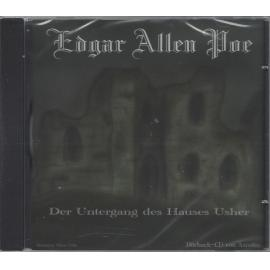 Der Untergang Des Hauses Usher - Edgar Allan Poe