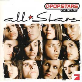 All Stars - Popstars