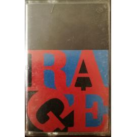 Renegades - Rage Against The Machine